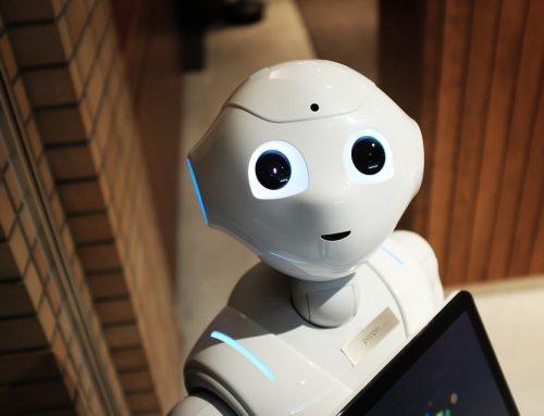 Robot bespaart Chinese leraren nakijkwerk